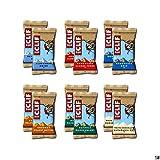 Clif Bar energieregel Variety Probier- pakket 12 x 68 g