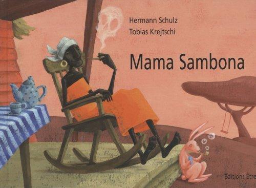 Mama Sambona