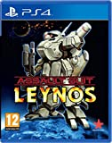 Assault Suit Leynos (PS4) UK IMPORT