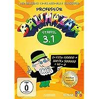 Professor Balthazar - Staffel 3.1 (Folge 1-7)
