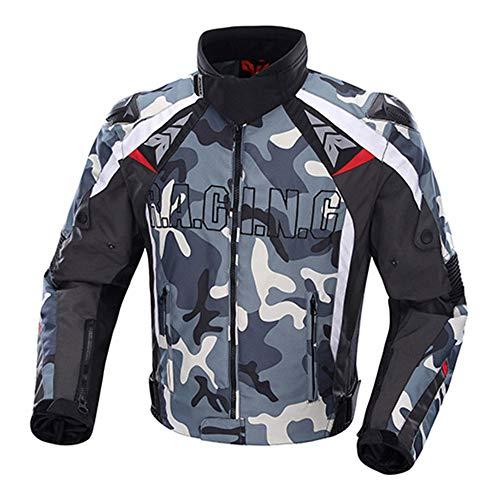 Corsa Tuta Moto Equitazione Abbigliamento Moto Moto Infrangibile Tuta Quattro Stagioni Tuta Da Uomo Giacca Moto Giacca Moto Abbigliamento Uomo E Donna Giacca Moto