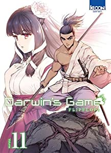 Darwin's Game Edition simple Tome 11