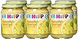 Hipp Kartoffel-Eintopf - 2