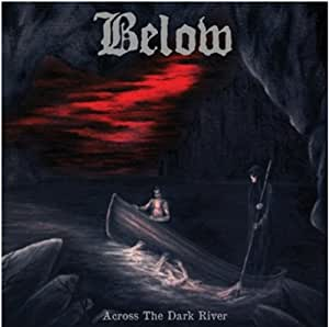 Across the Dark River [Vinyl LP]