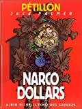 Les Aventures de Jack Palmer, tome 9 - Narco dollars