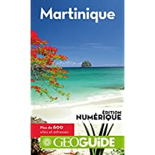 GEOguide Martinique