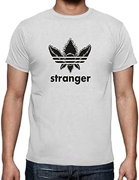 Camiseta de Mujer Stranger Things Serie Retro TV 80 Will