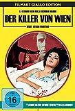 Der Killer von Wien - Filmart Giallo Edition (in einer Kartonstecktasche das gelbe Keep Case der Giallo-Reihe) - Limitiert