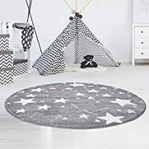 Suchergebnis Auf Amazon De Fur Teppich Stern Rund