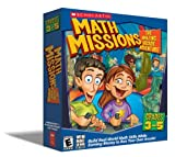 Math Missions: The Amazing Arcade Advent...