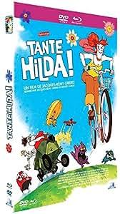 Tante Hilda ! [Combo Blu-ray + DVD]