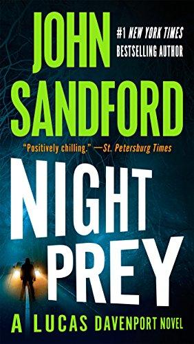 Night Prey (The Prey Series Book 6) (English Edition)