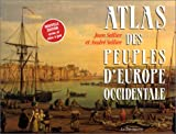 Atlas des peuples d'Europe occidentale. Edition 2000