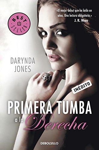 Primera Tumba A La Derecha descarga pdf epub mobi fb2