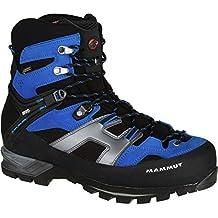 Mammut Magic High GTX Men Mountaineering Footwear (Strap Crampon), color:ice-black;size:8.5 UK / 42.5EUR