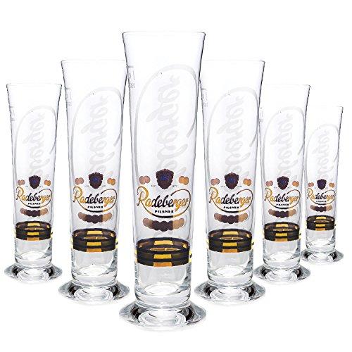 6-x-radeberger-03l-vetro-occhiali-scena-bicchiere-da-birra-in-vetro-marca