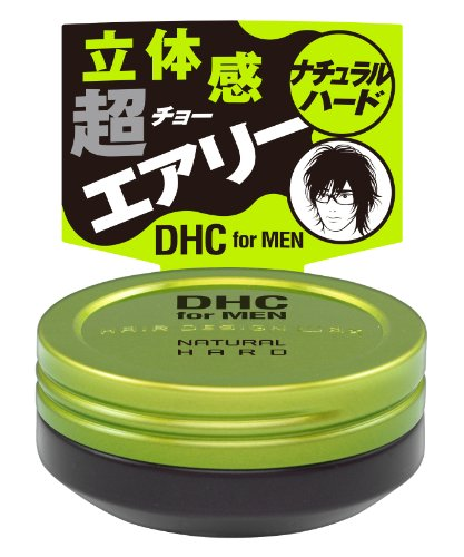 DHC Hair Design Wax Neutral Hard