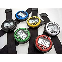 Ultimate Event Stop Watch