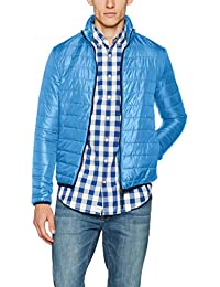 Amazon.it  Turchese - Giacche e cappotti   Uomo  Abbigliamento 9552e17a5c79