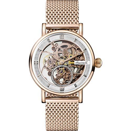 Ingersoll–Reloj de Hombre–Bicolor i00406