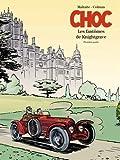 Choc - tome 1 - Les fantômes de Knightgrave (première partie) (Edition spéciale)
