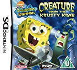 SpongeBob SquarePants: Creature from the Krusty Krab (Nintendo DS)