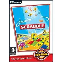 PC Fun Club: Junior SCRABBLE Interactive (PC CD) [Import]