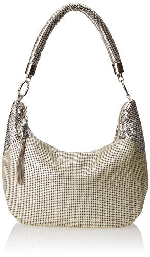 whiting-davis-womens-metal-mesh-snake-headhobo-bag-hobo-bag-metallic-size