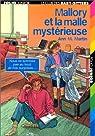 Mallory et la malle mystérieuse par A. M. Martin