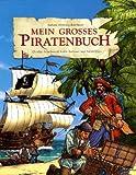 Mein großes Piratenbuch