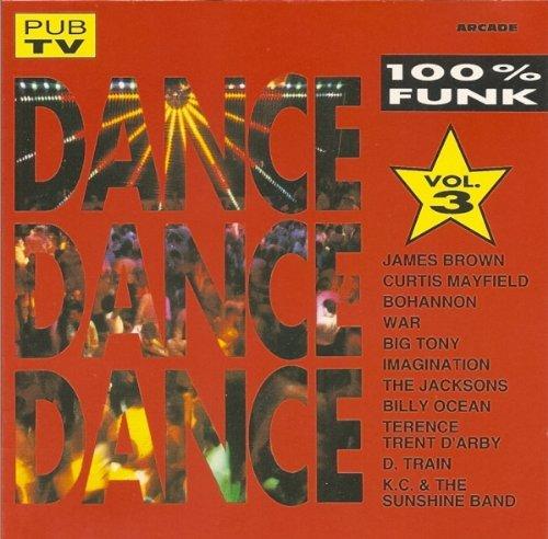 Dance 100% Funk V.3