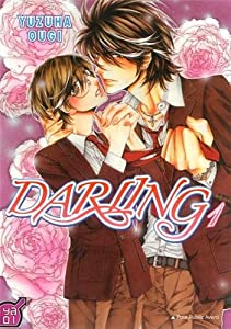 Darling Edition simple Tome 1