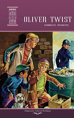 Oliver Twist (Ariel Juvenil Ilustrada nº 47) de [Dickens, Charles]