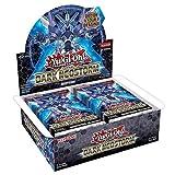 Yu-Gi-Oh! DANE Dark Neostorm Booster Display Box of 24 Packets
