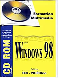 Windows 98 (CD-Rom)