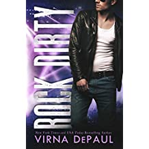Rock Dirty (Rock Candy Book 2) (English Edition)