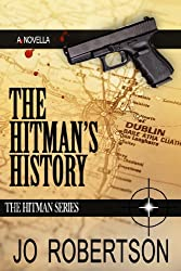 The Hitman's History (The Hitman Series Book 3)