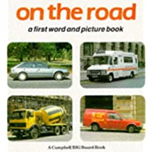 Cbbb;On The Road (Campbell Big Board Book)