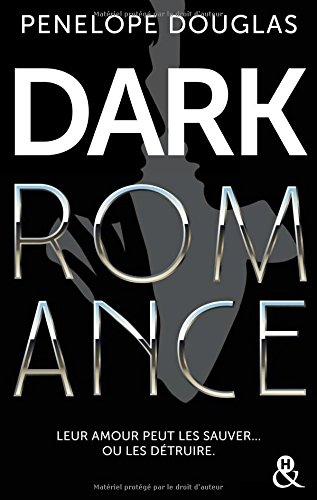 Dark romance: Au-delà de l'interdit, le livre qui va plus loin que le New Adult