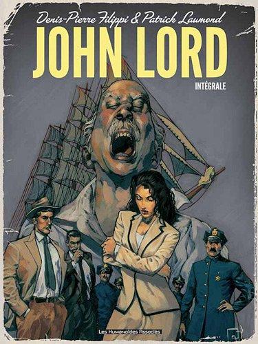 John Lord intégrale