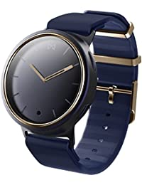 Misfit Wearables Phase Smartwatch, Navy/Oro