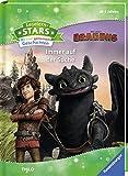Leselernstars Wir lesen gemeinsam Geschichten: Dragons Immer auf der Suche