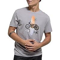 Oxbow K2tikis T-Shirt Homme