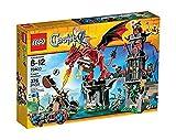 LEGO Castle 70403 - Drachen-Tor - LEGO