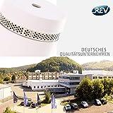 REV Mini Rauchmelder Design 1 Stück - Feuerme...Vergleich