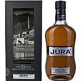 Jura 21 ans Whisky 70 cl