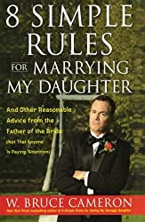 8 Simple Rules for Marrying My Daughter: And Other Reasonable Advice from the Father of the Bride (Not That Anyone Is Paying Attention) (1657-12-24)
