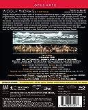 Richter: Woolf Works [Anush Hovhannisyan; Gillian Anderson; Orchestra of The Royal Opera House; Koen Kessels] [Opus Arte: OABD7247D] [Blu-ray]