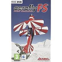 aerofly FS für Mac - english Manual