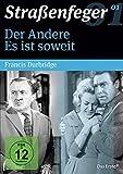 Straßenfeger 01: Der Andere / Es ist soweit (Francis Durbridge) [4 DVDs]